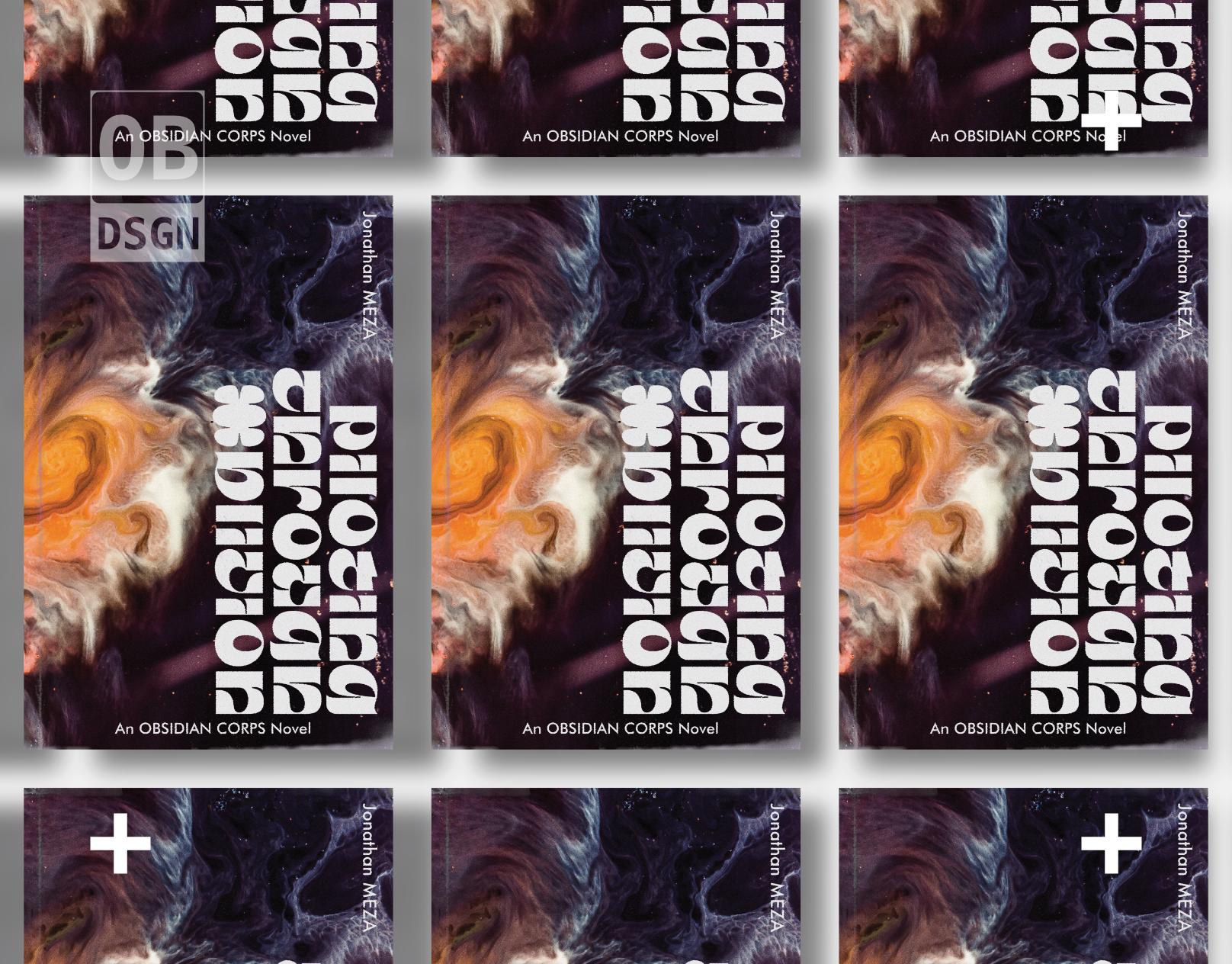 oblivion pilots book cover