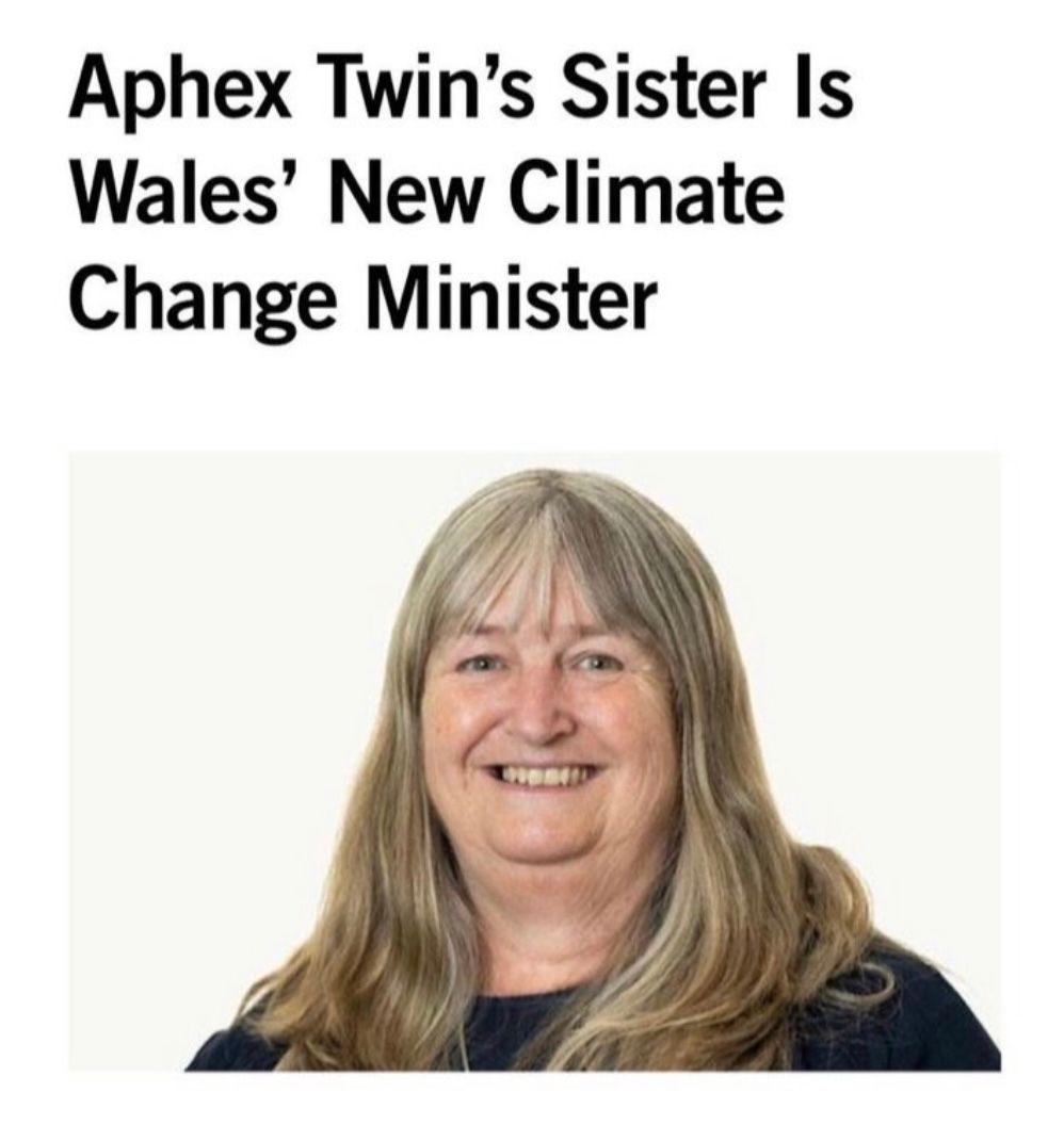 Aphex Twink
