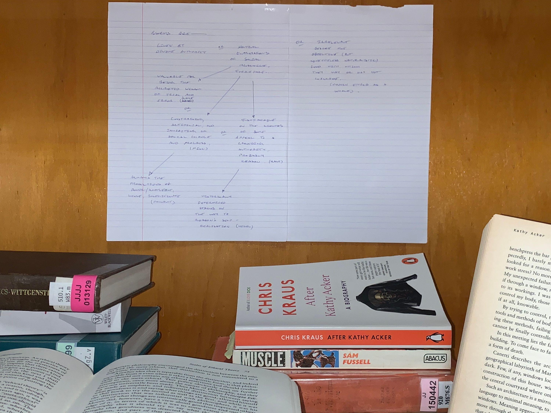 draft taxonomy