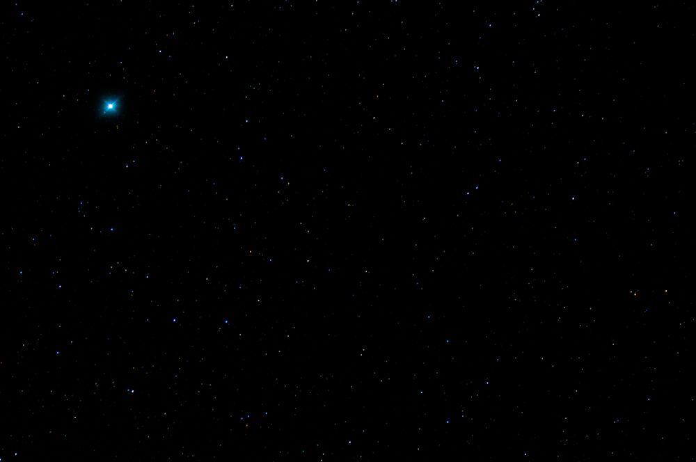 Night Sky in Koloa