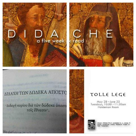 1-2013-05-02 - didache 5 week sbt