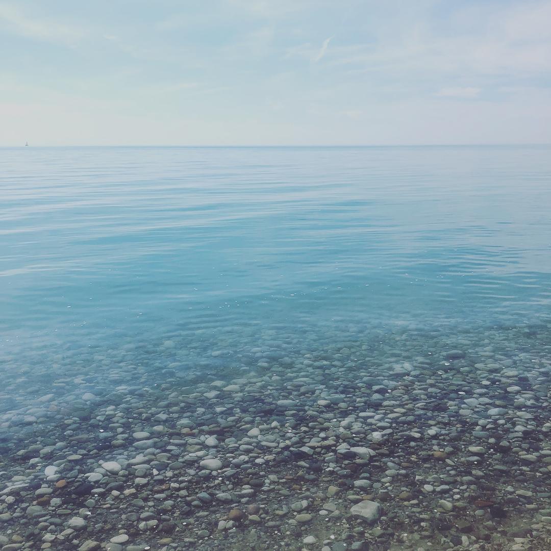 toronto lake