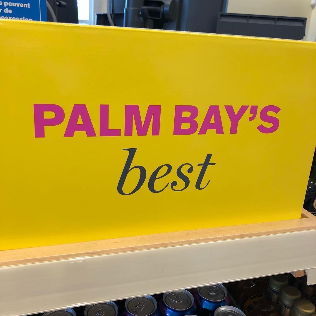 palm bays best
