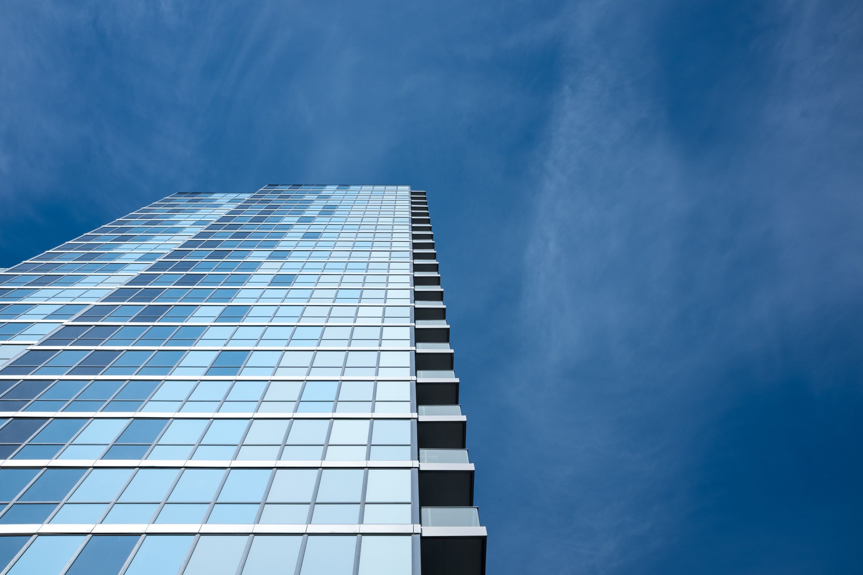 I found myself noticing interesting angles in architecture, which prompted a series of shots like this one.