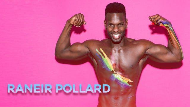 Ranier Pollard