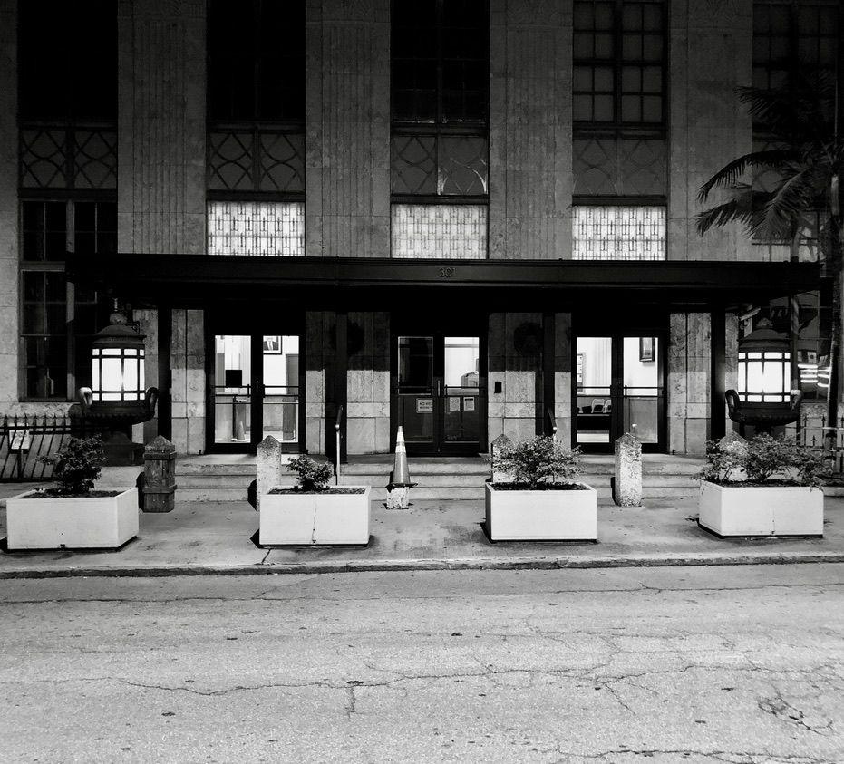 Key West Court House