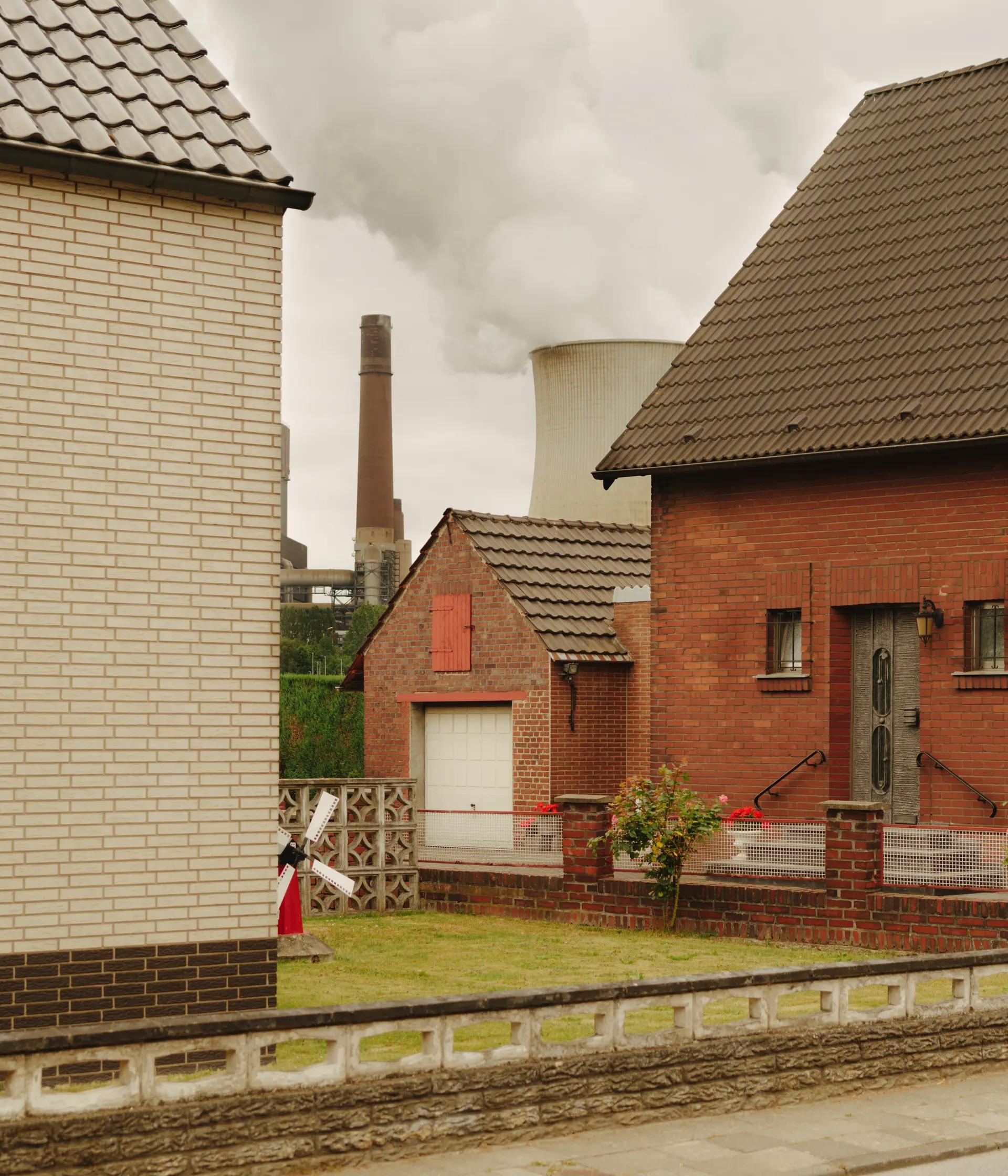 Neurath, Germany (Dan Wilton)