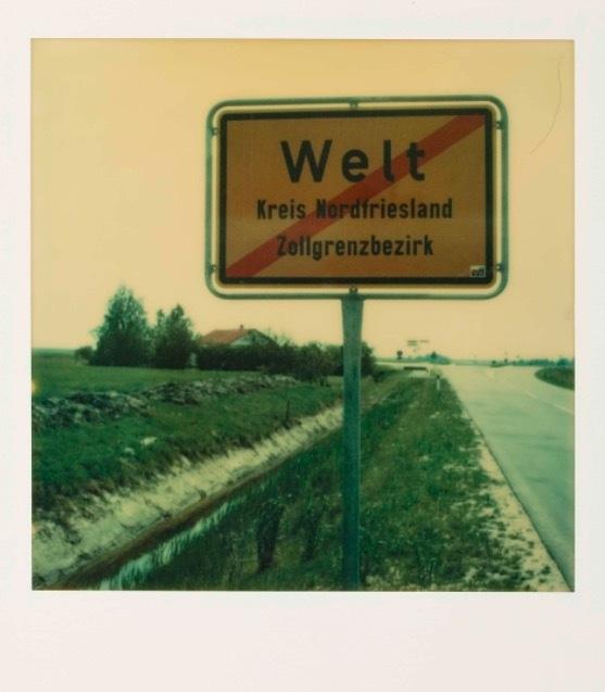 Welt 1974 - Wim Wenders