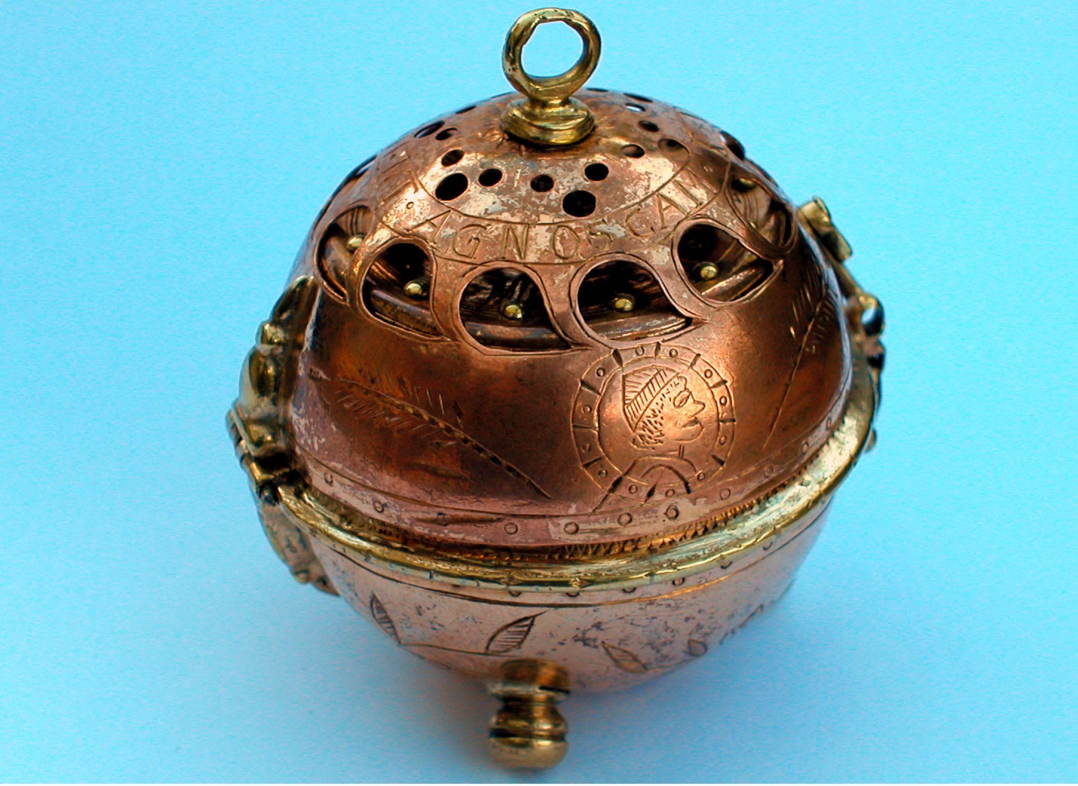 Die erste Taschenuhr der Welt, 1505