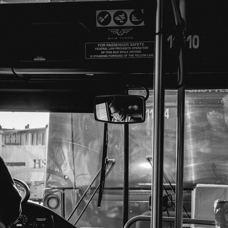 shuttle driver, jfk airport