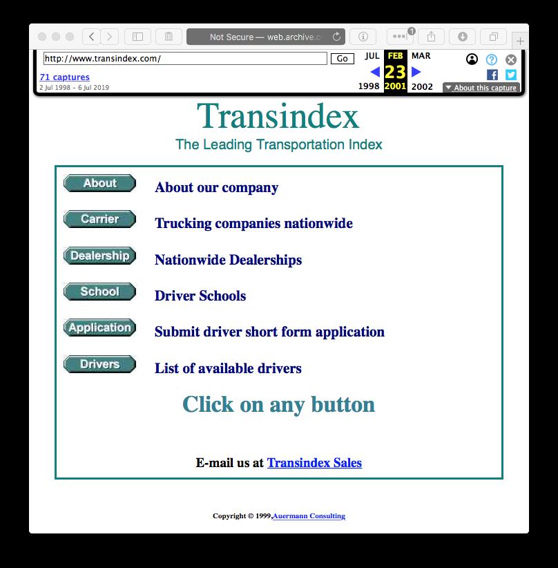 transindex.com on web.archive.org
