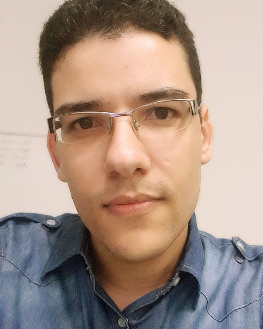 Carlos Wolkartt