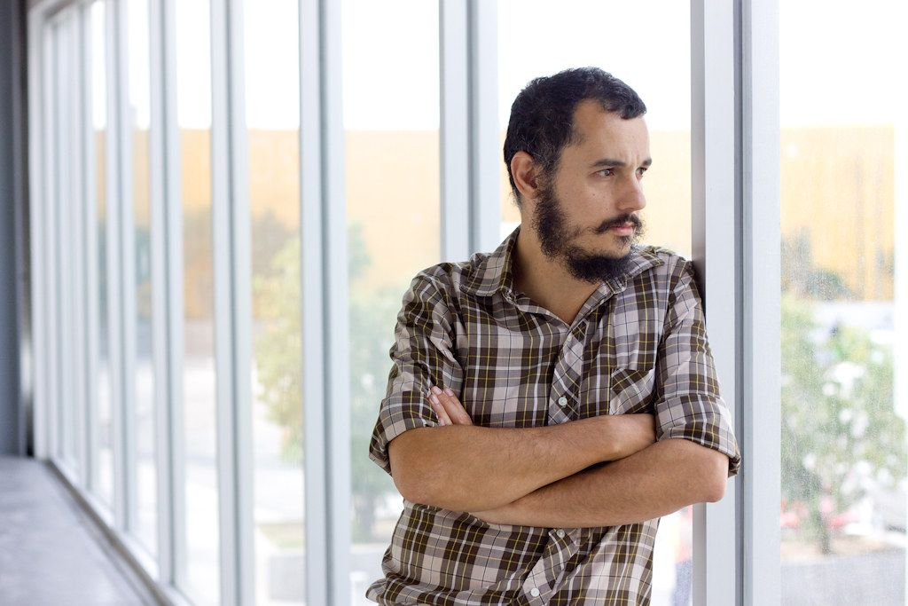 José Manuel Pérez Paadin