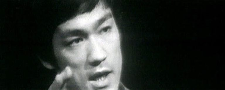 Bruce Lee - 1971 Interview
