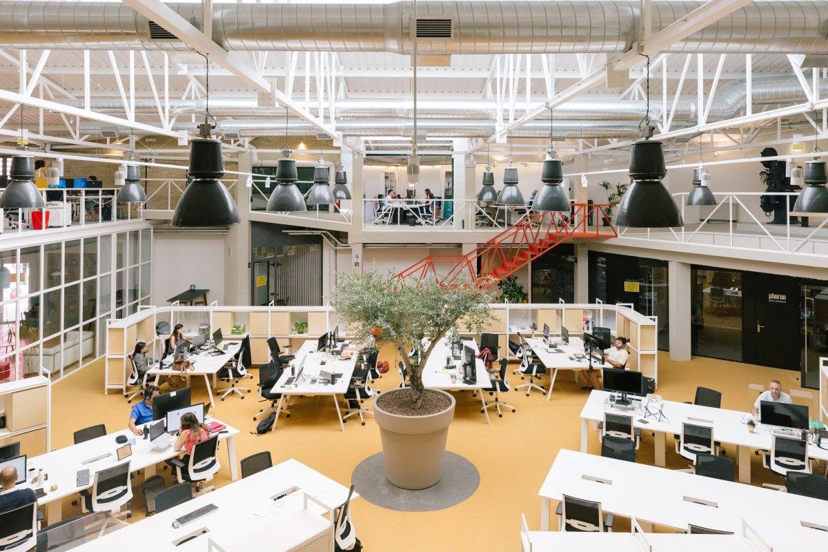 Coliving Valencia, tu espacio de trabajo fijo en el Coworking más elegido por la comunidad de Nomad List