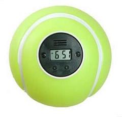 Tennis Alarm Clock
