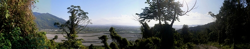 Hualien Panorama