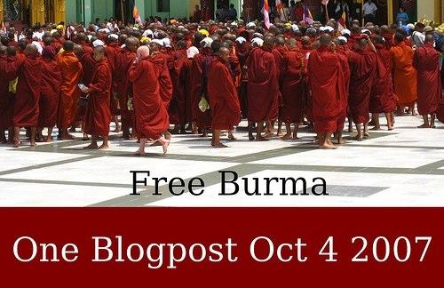 Burma Underground :: Main Page - Mozilla Firefox