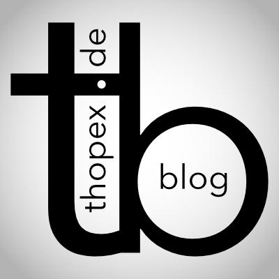 thopex' blog
