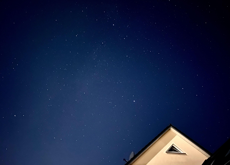 Kamera: iPhone 11 Pro Max - Nachtmodus - 30 Sekunden