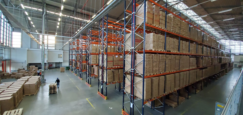 costway warehouse marl
