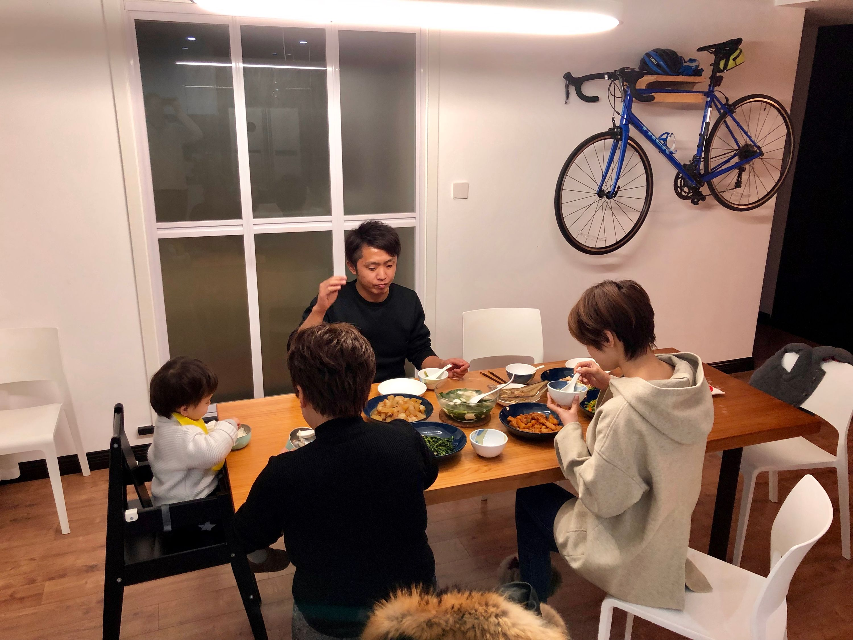 invited japanese photographer  - riyuehaoting