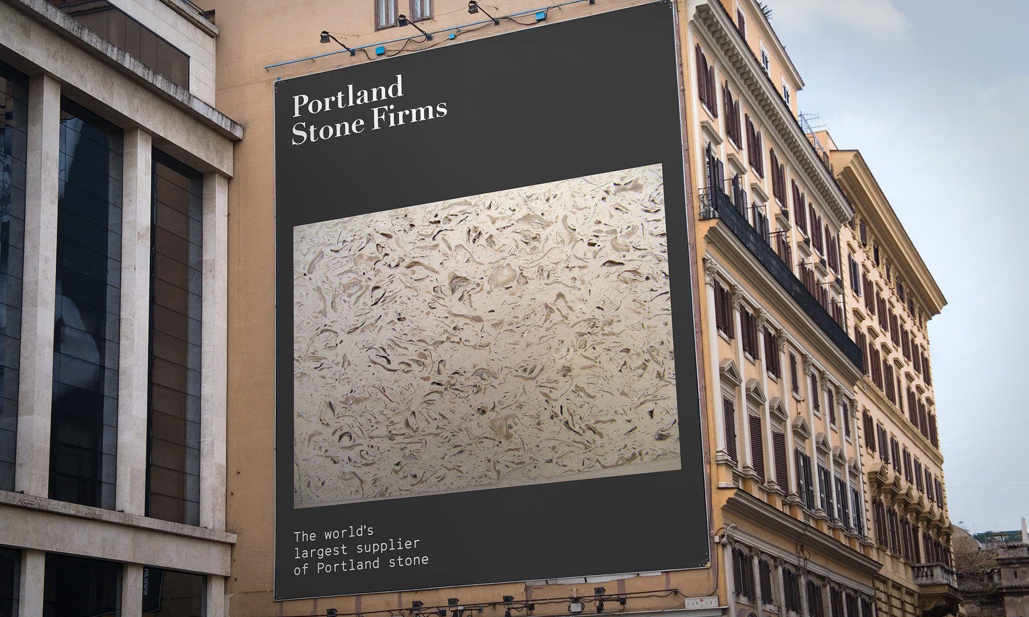 portland stone firms