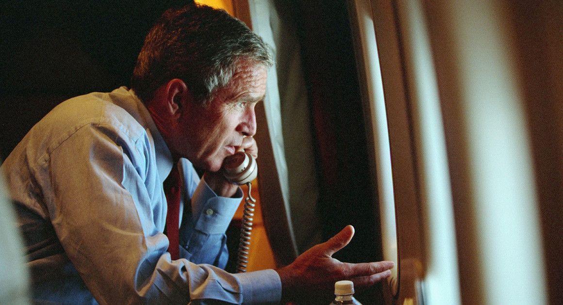 Bush-9/11