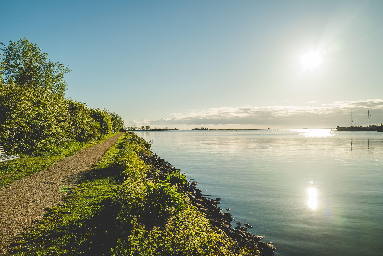 steigereiland noord-oost jetty