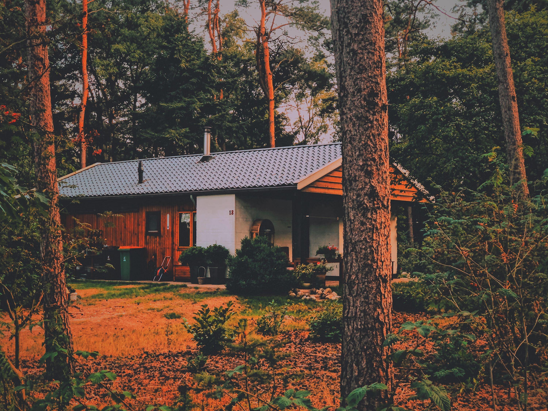 veluwe house