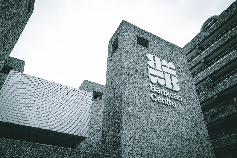 Barbican Centre 3