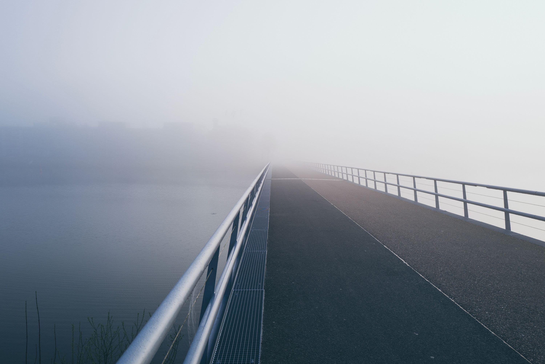 Crossing into Diemerpark