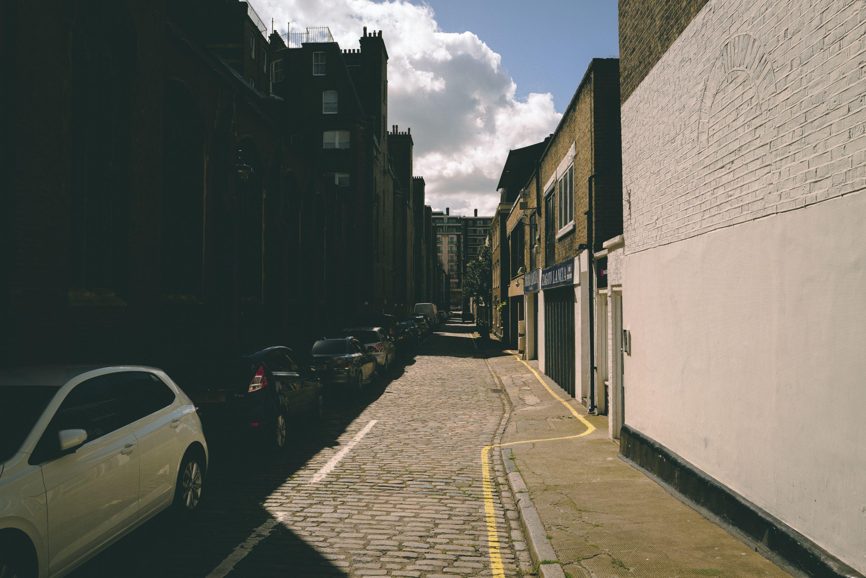 west london mews