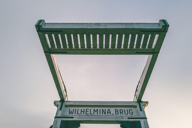 wilhelmina brug