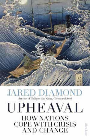 Jared Diamond - Upheaval