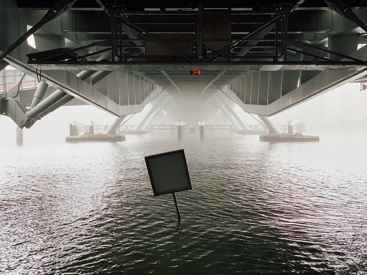 Under Jan Schaefferbrug