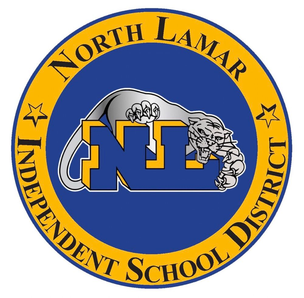 North Lamar Logo