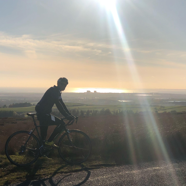 bowland tower bike pic