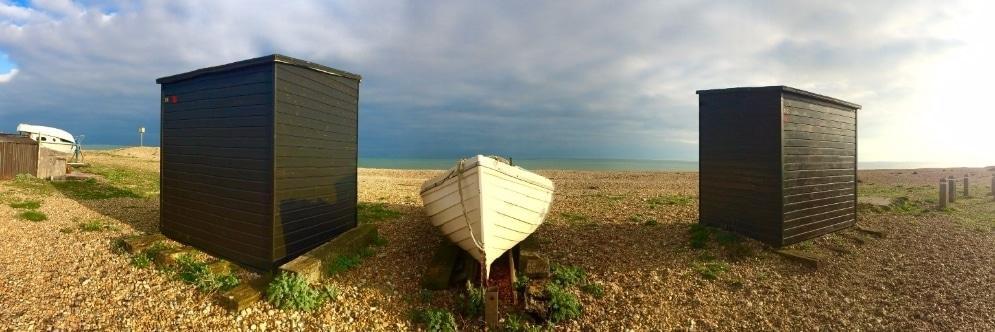 dryboat
