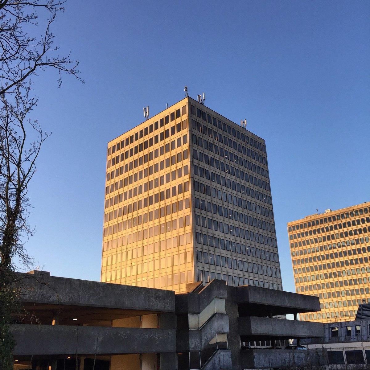 CI Tower