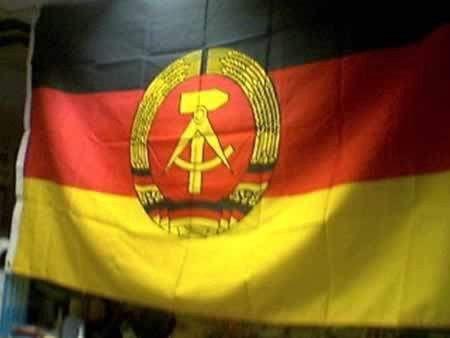 GDR flag