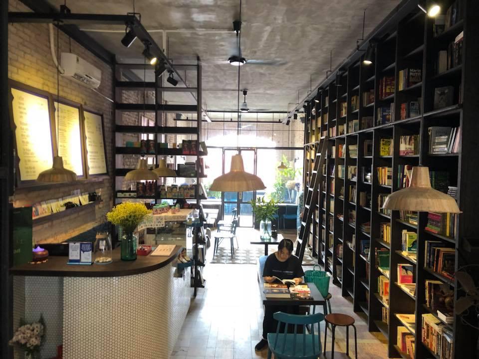 Hidden Elephant Cafe