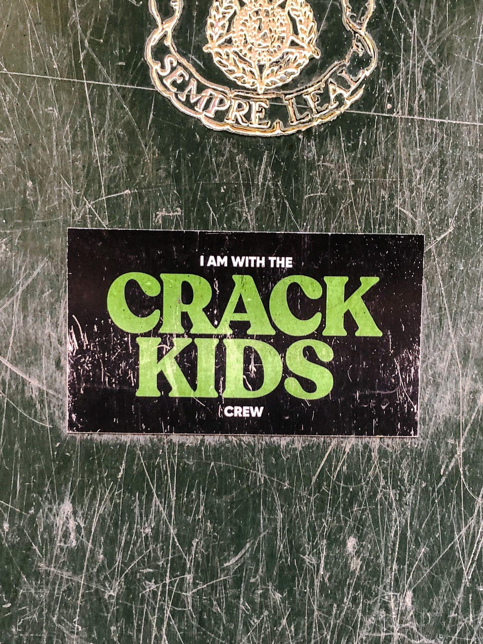 crackkids