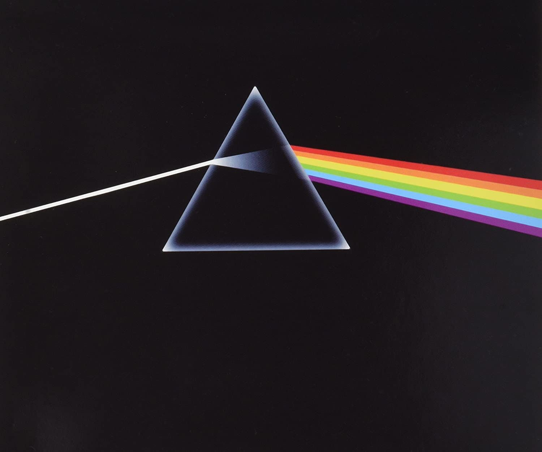 Dark Side of the Moon - Pink Floyd