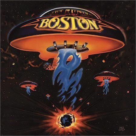 Boston(Album) - Boston