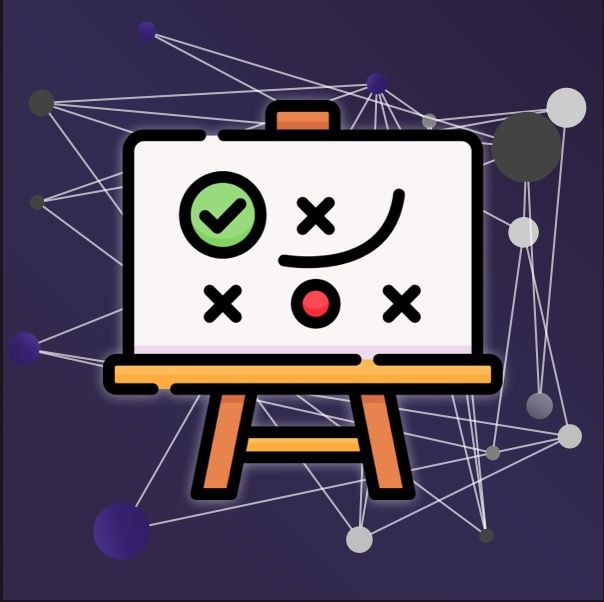 An icon for a Projects button.