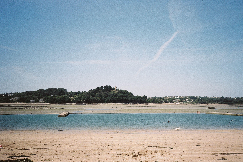 piscine à mer paimpol bretagne