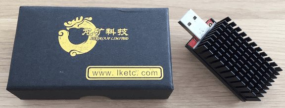 LKETC USB Scrypt Miner