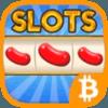 Bitcoin Candy Slots - Win FREE Bitcoins!