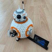 LEGO SET 75187-1 - BB-8